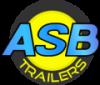 ASB Trailer Logo